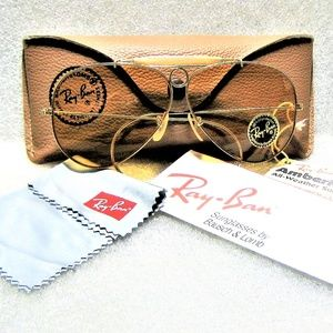 Vintage Ray-Ban USA by Bausch & Lomb